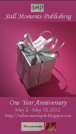 Still Moments Anniversary Blog Hop